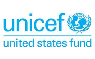 Unicef united states fund logo