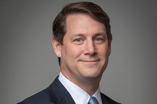Photo of Michael T. Nally
