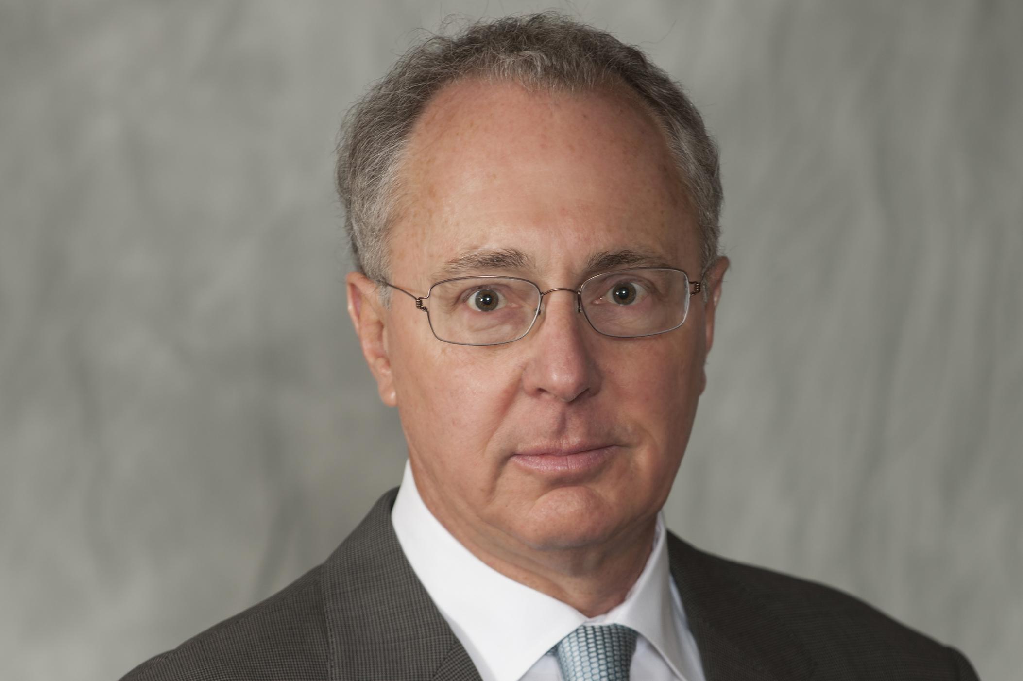 Photo of Roger M. Perlmutter, M.D., Ph.D.