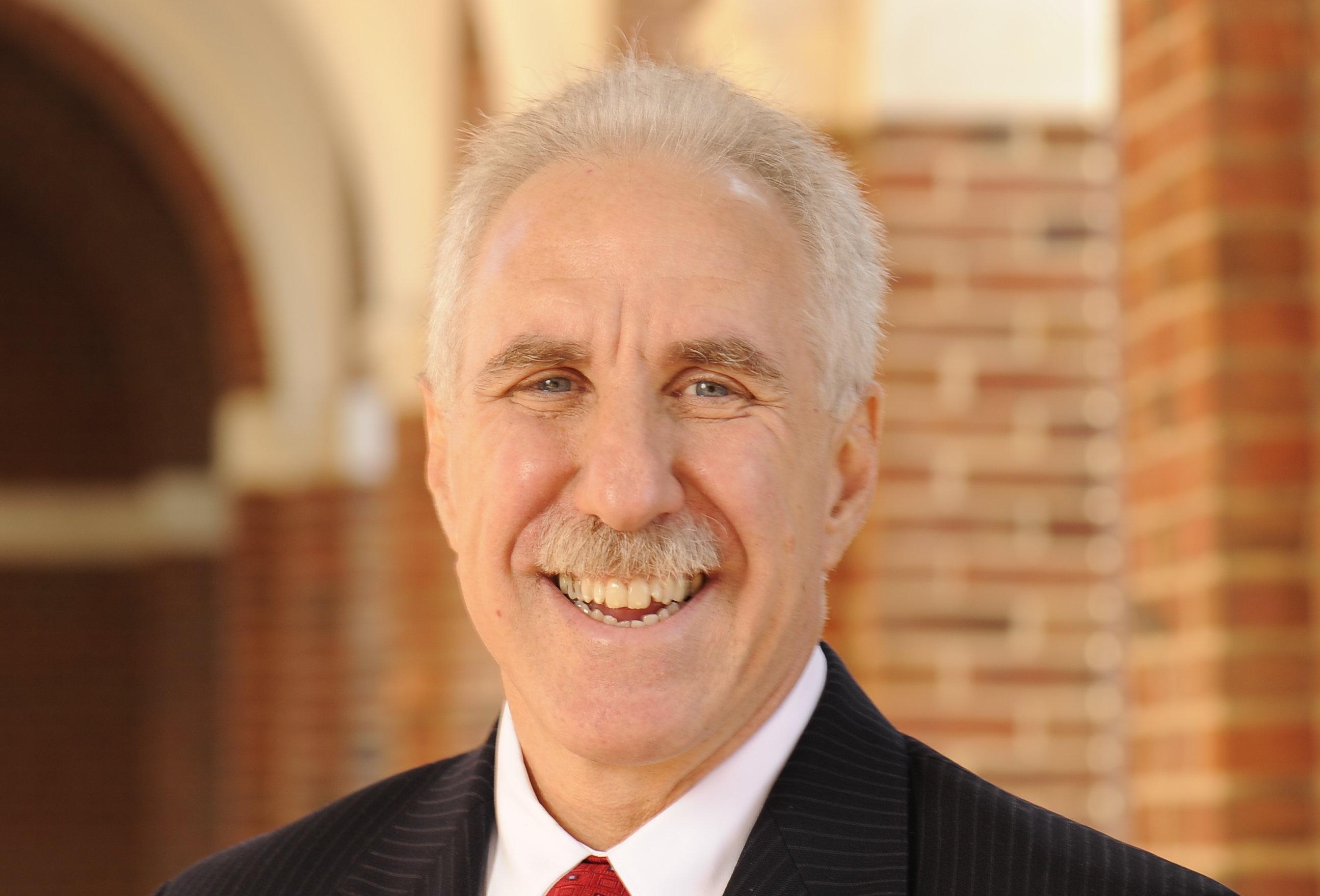 Photo of Paul B. Rothman, M.D.