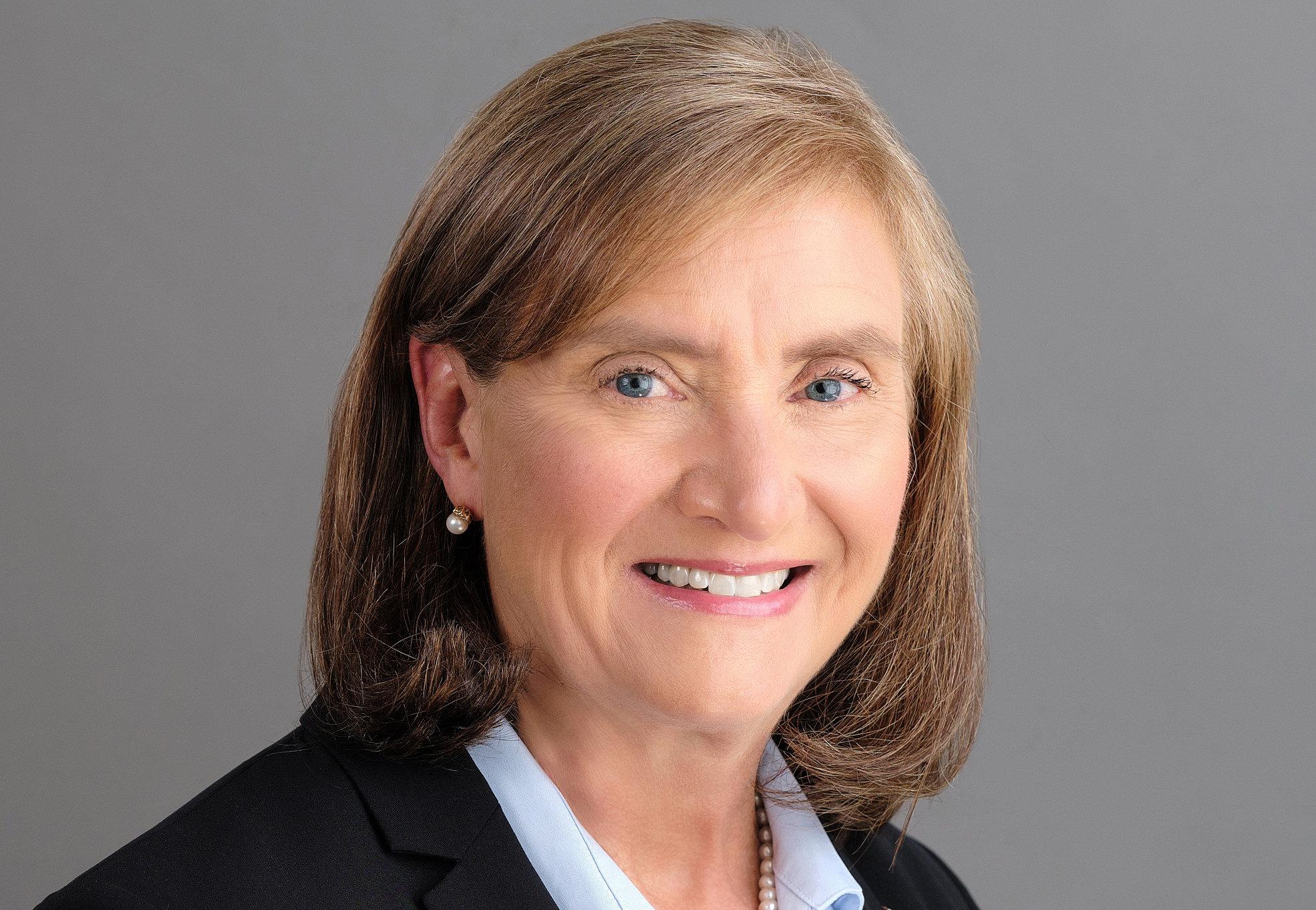 Photo of Christine E. Seidman, M.D.