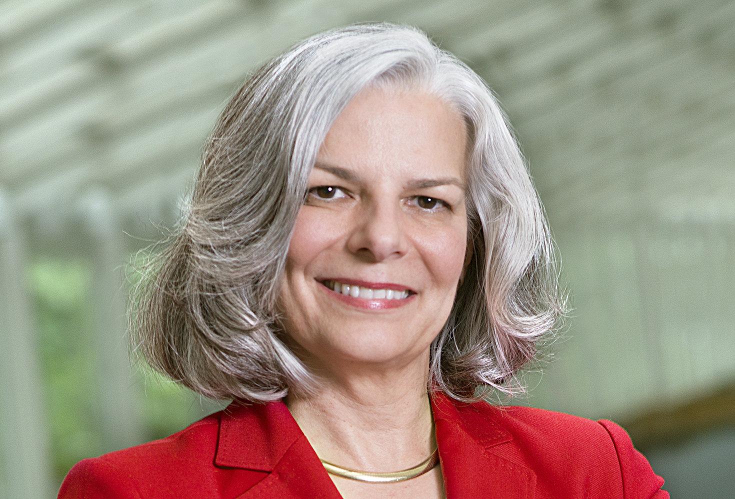 Photo of Julie Louise Gerberding, M.D., M.P.H.