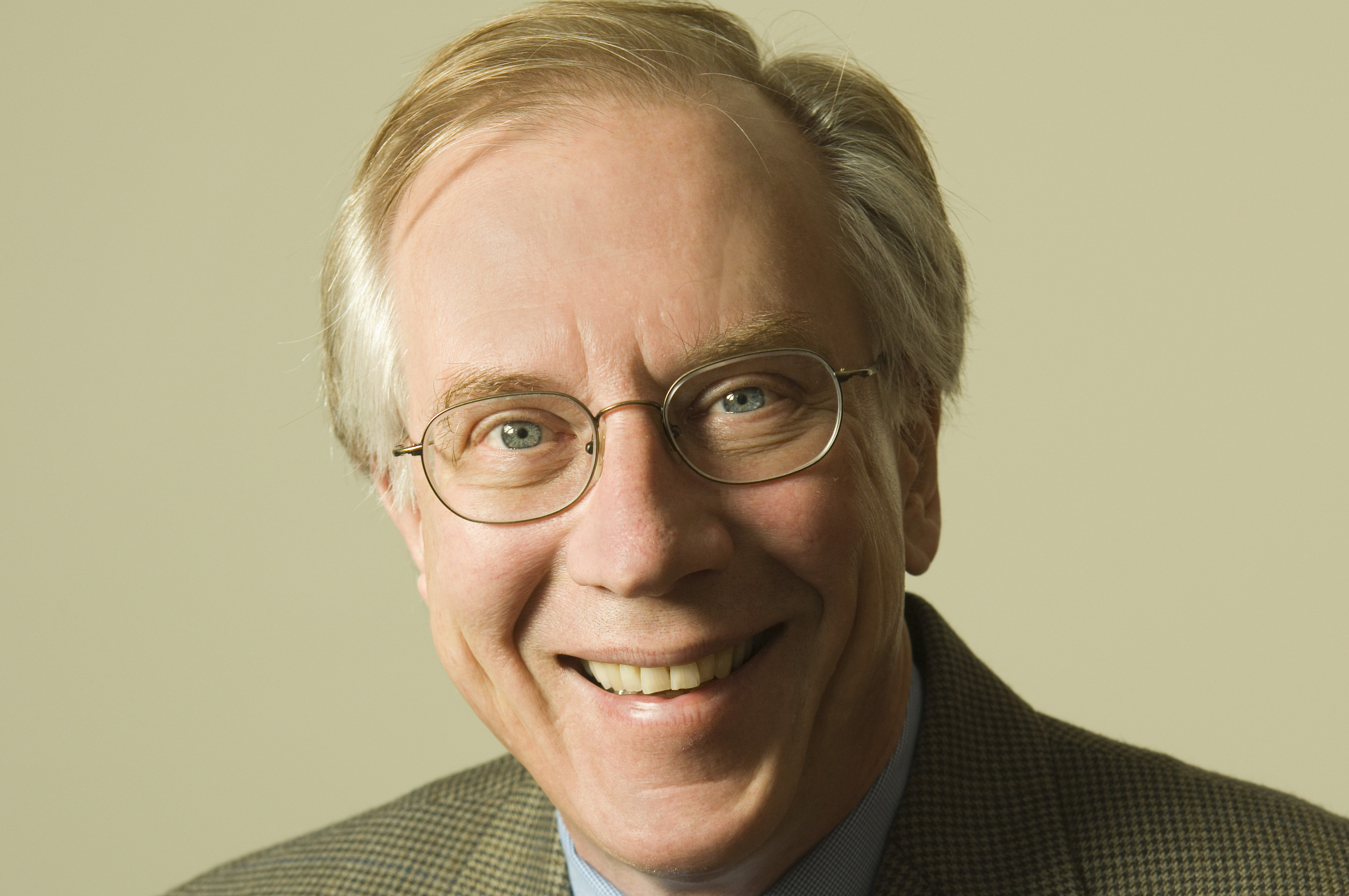 Photo of Thomas R. Cech, Ph.D.