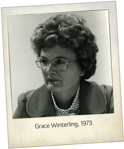 Grace Winterling