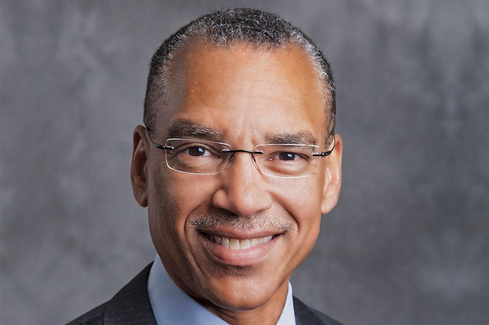 Photo of Stephen L. Mayo, Ph.D.