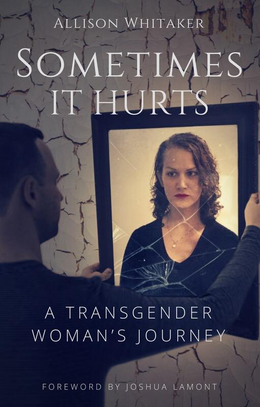 Allison Whitaker's book, Sometimes It Hurts