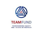 Global health investment find logo